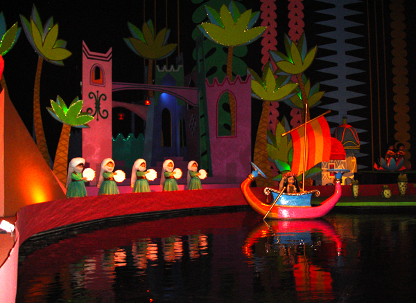 its a small world 4-06