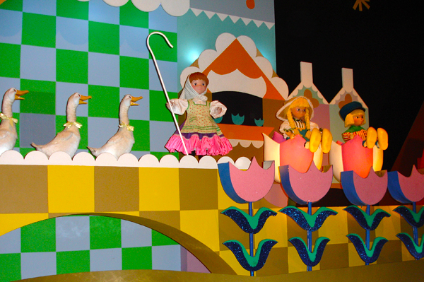its a small world 5-06